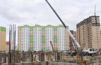 В ближайшие два года в Краснодаре построят пять школ