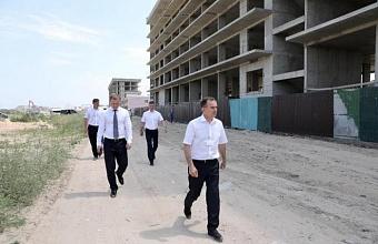 Kuban Faces Management Reshuffles