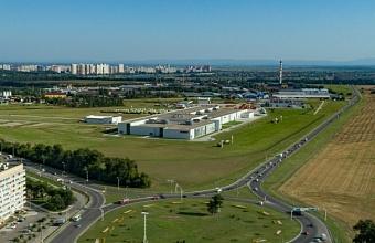 Завод «КЛААС» уходит на летние каникулы