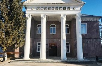 В Мостовском районе модернизируют сельский кинозал