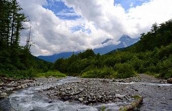 В Кавказском заповеднике временно закрыли популярный маршрут