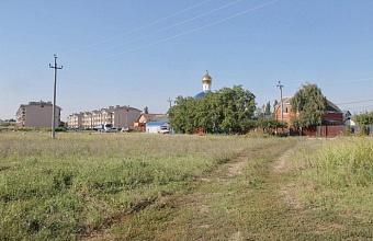 В краснодарском поселке Знаменском в 2021 г. начнут строить школу и детсад