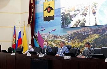 В Новороссийске комиссия обследует застройку на землях лесного фонда
