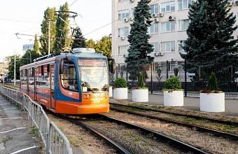 В Краснодаре продолжают проверять соблюдение масочного режима в общественном транспорте