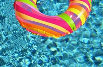 В Темрюкском районе спасли 5-летнюю девочку, которую унесло в море на надувном круге