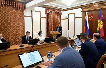 Kuban Celebrates Russian Builders Day