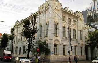 Театр защитника Отечества в Краснодаре реставрируют