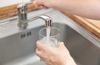 Предпосылок к нарушению водоснабжения в Анапе не выявили