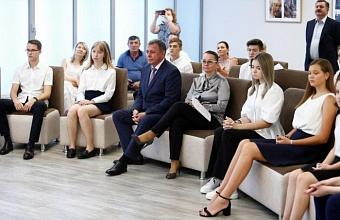 Более 100 выпускников Краснодара получили высший балл на ЕГЭ