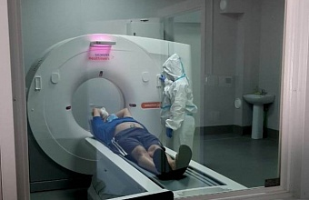 Больницы Краснодара и Сочи получили медоборудование