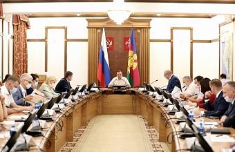 На Кубани на подготовку системы ЖКХ направили почти 5,4 млрд рублей
