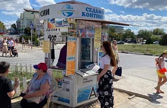 В Анапе продолжают мониторить экскурсионные бюро