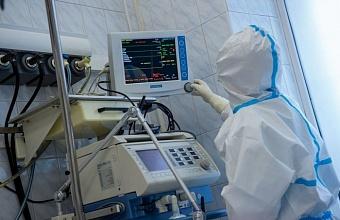 В Краснодаре COVID-19 диагностирован еще у 38 человек