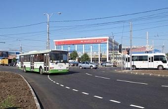 Верховный суд РФ оспорил решение мэрии Краснодара об отмене маршрута 183а