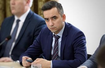 Александр Трембицкий: «В крае инвестиции в газовую инфраструктуру составят 4,3 миллиарда рублей»