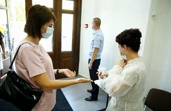 Явка на выборах в Краснодарском крае достигла 53,16%