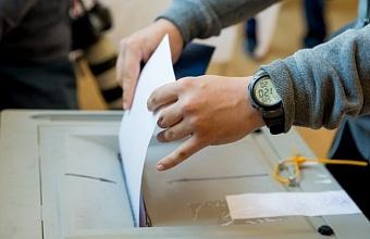Владимир Коробчак: Люди на выборы приходят семьями