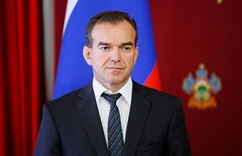 Вениамин Кондратьев победил на выборах губернатора Краснодарского края