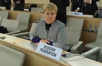 Ольга Малахова прокомментировала высокую явку в Краснодарском крае
