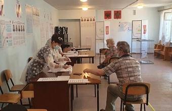 Жители Кубани сделали выбор на пять лет вперед