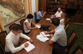 В кубанском парламенте обсуждают изменения в Семейный кодекс России