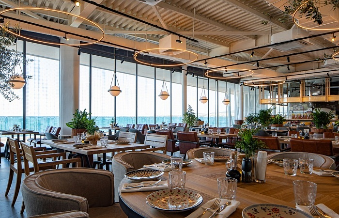 В Геленджике откроется ресторан «Сыроварня» Аркадия Новикова
