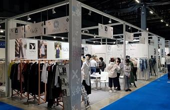Дизайнеры Краснодарского края стали участниками международной выставки