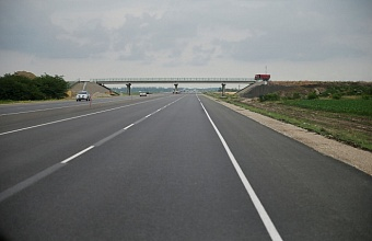 Краснодарский край получил 1 млрд рублей на ремонт дорог