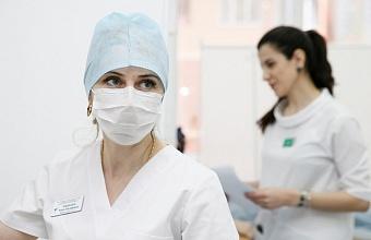 В Горячем Ключе пациенты заперли у себя дома медсестру во время забора анализа на коронавирус