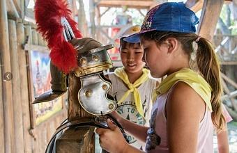 Кубанские туристические объекты вошли в число лучших мировых достопримечательностей