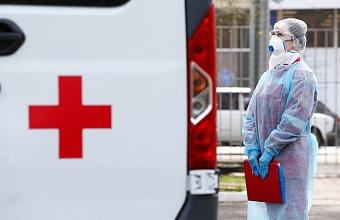 В Сочи скончались три пациента с коронавирусом