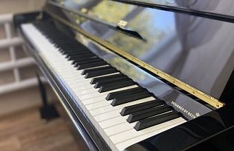 Оборудование и инструменты получила детская музыкальная школа Армавира