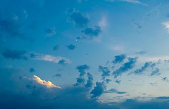 Синоптики обещают на Кубани теплую и солнечную погоду до конца недели