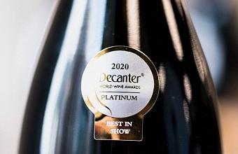 Кубанские напитки из винограда завоевали медали на международном конкурсе в Лондоне