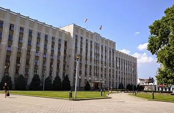 Сенатором от Кубани вновь стал Алексей Кондратенко
