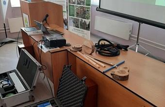 Краснодарские специалисты по озеленению проходят курсы по повышению квалификации