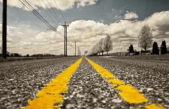 Контракт на строительство второго этапа дороги от Краснодара до Керчи заключен