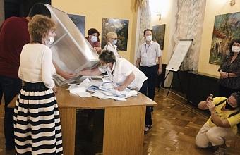Расклад политических сил после выборов в городах Кубани не поменялся