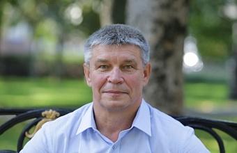 Заслуженный тренер России Игорь Иванов стал почетным гражданином Краснодара