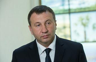 Председателем городского Совета Анапы избран Леонид Красноруцкий