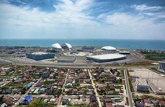 Предприниматели Кубани могут получить гранты до 3 млн рублей на проекты в сфере туризма
