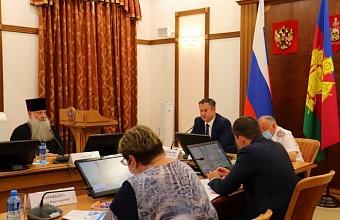 Нового председателя краевого Союза казачьей молодежи выбрали на Кубани