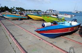 В Сочи планируют запустить морское такси