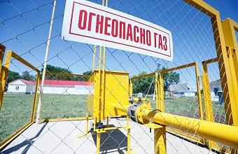 Жителей Павловского района начали подключать к газопроводу