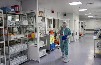 На Кубани скончались три человека с коронавирусом