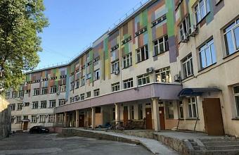 Сосудистый центр в Туапсе откроется в 2021 году
