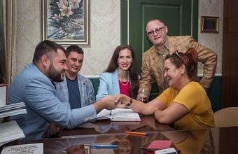 В Краснодаре урегулировали спор в первой в России комнате примирения при нотариусе