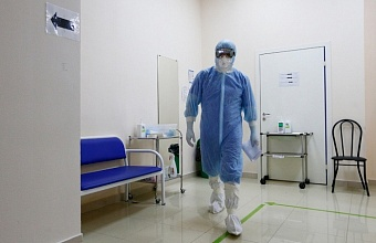 Житель Каневского района скончался от коронавируса