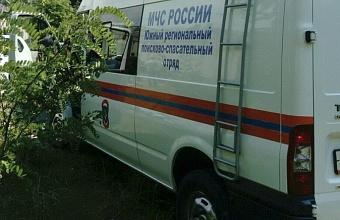 В горах Сочи заблудились тренер и девять детей