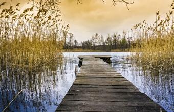 В водоемах Краснодара за лето утонули девять человек, из них двое детей